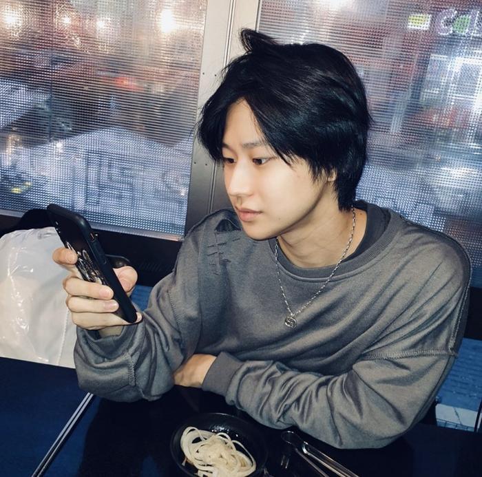 Hyebin (MOMOLAND) và Marco xác nhận hẹn hò Ảnh 1