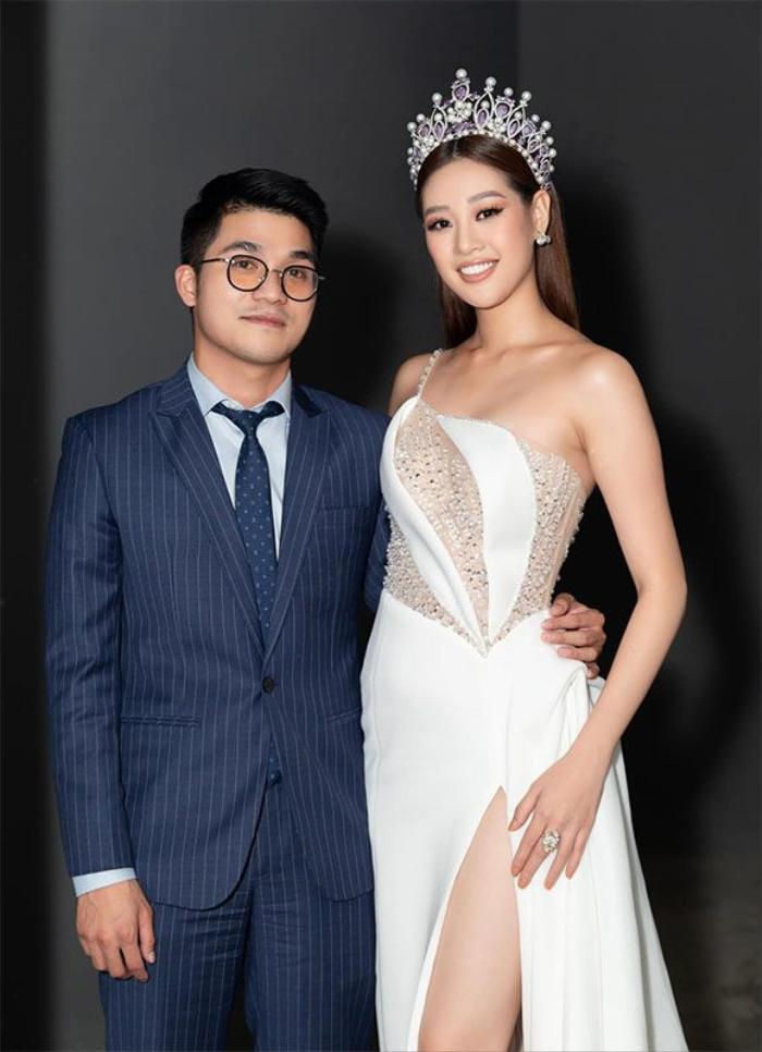 Giám đốc quốc gia Hoa hậu Hoàn vũ Việt Nam nói gì về kết quả Khánh Vân dừng chân Top 21? Ảnh 3