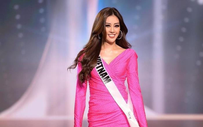 Giám đốc quốc gia Hoa hậu Hoàn vũ Việt Nam nói gì về kết quả Khánh Vân dừng chân Top 21? Ảnh 1