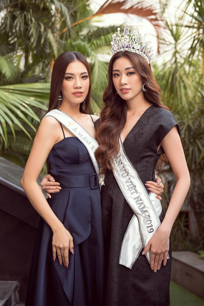 Giám đốc quốc gia Hoa hậu Hoàn vũ Việt Nam nói gì về kết quả Khánh Vân dừng chân Top 21? Ảnh 6
