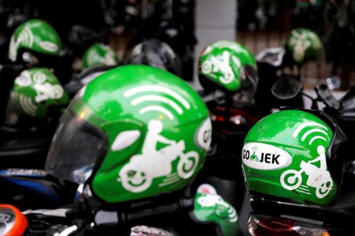 Gojek sẽ triển khai dịch vụ xe bốn bánh và thanh toán trực tuyến tại Việt Nam Ảnh 3