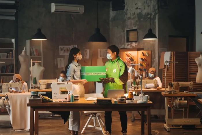 Gojek chính thức sáp nhập với Tokopedia để cạnh tranh với Sea, Grab Ảnh 1