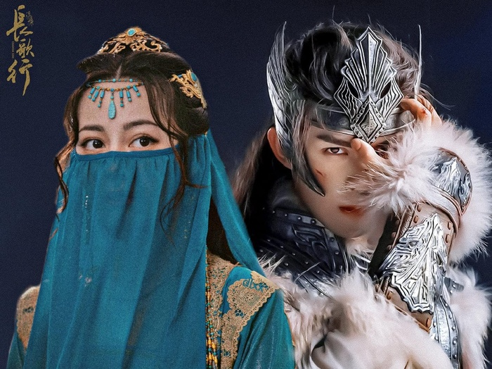 Những bộ phim hot nhất mùa Hè: Hàn - Thái - Trung có cả!