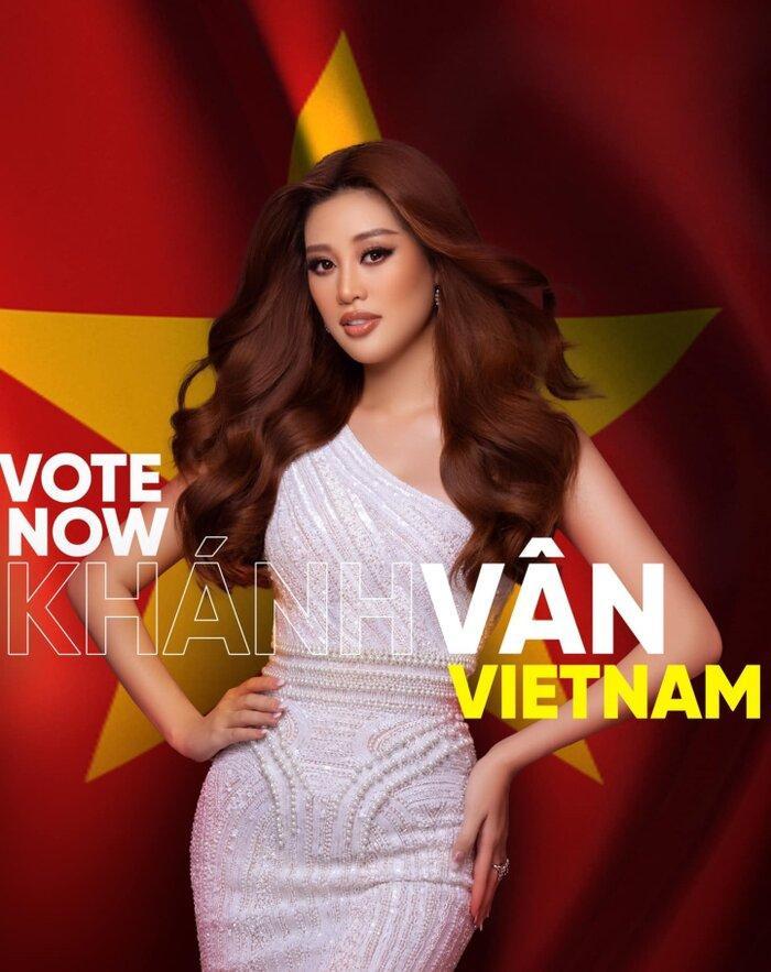 Miss Universe 2015 - Pia Wurtzbach mỉa mai vé vote của Khánh Vân, có ý coi thường khán giả Việt? Ảnh 1