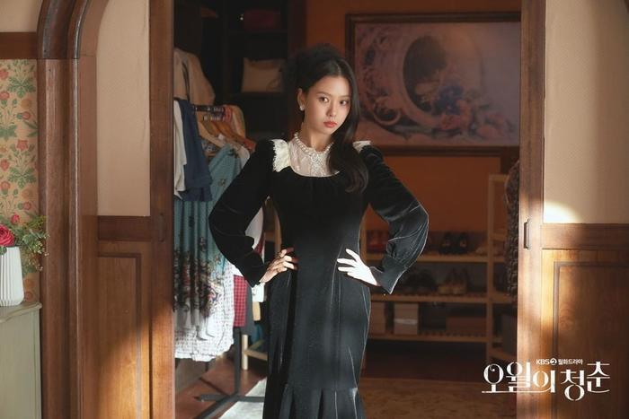 Phim của Lee Do Hyun và phim của Park Bo Young cạnh tranh rating căng thẳng Ảnh 2