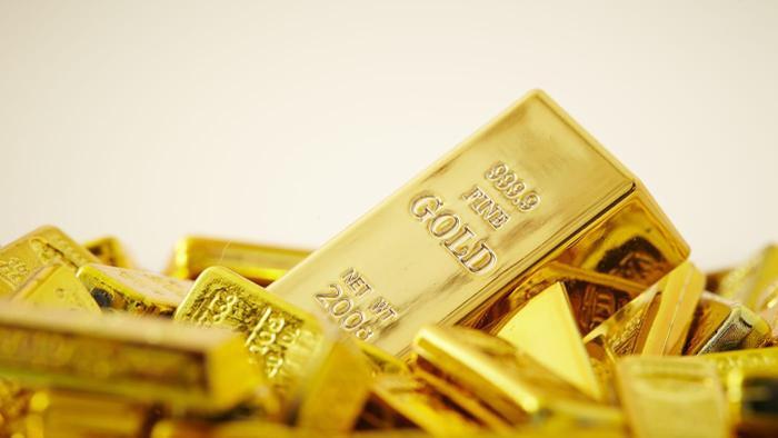 Giá vàng hôm nay 18/5: Vàng tăng dựng đứng trong khi Bitcoin lao dốc Ảnh 2
