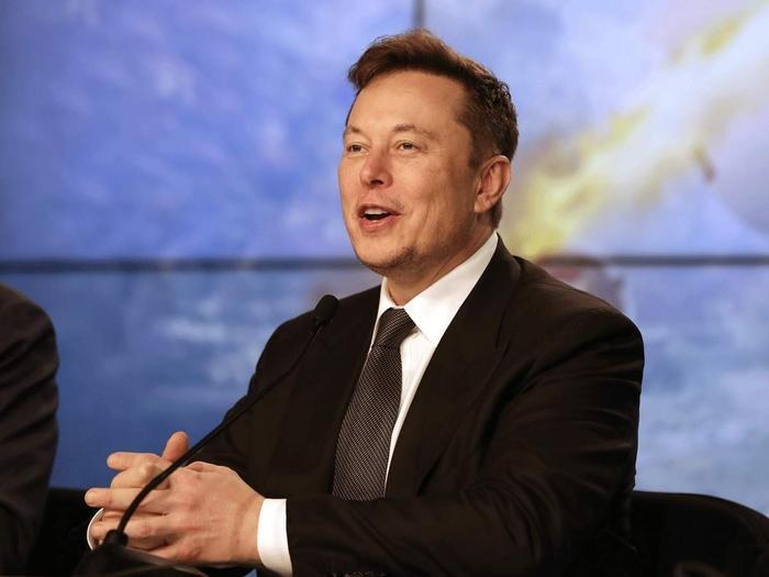 Elon Musk mất ngôi người giàu thứ 2 thế giới sau loạt phát ngôn khiến Bitcoin lao dốc Ảnh 4