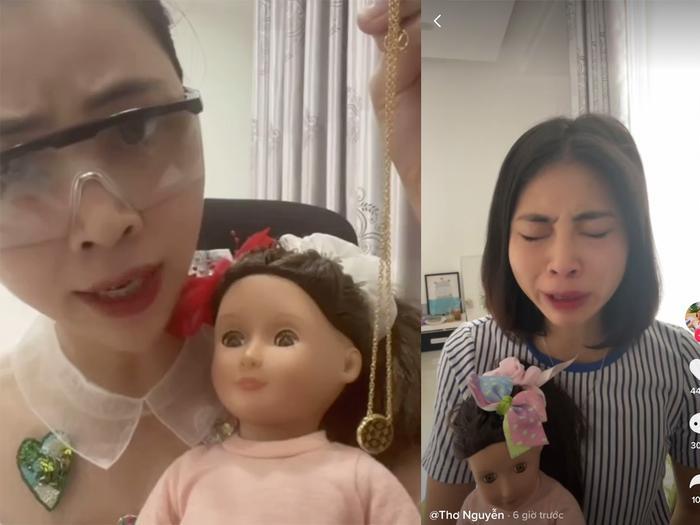 Kênh YouTube chứa nội dung độc hại với trẻ em ẩn toàn bộ video sau khi bị Cục Trẻ em 'điểm mặt gọi tên' Ảnh 6