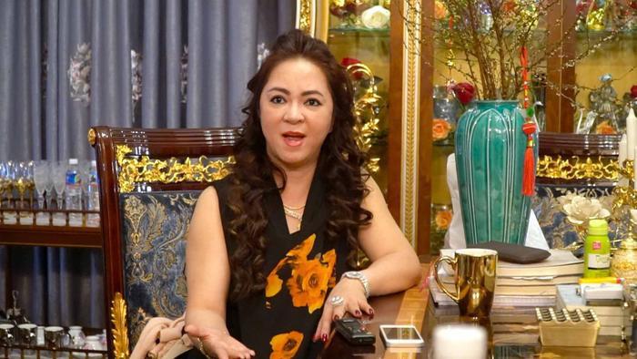 Giữa lùm xùm của bà Phương Hằng, Duy Mạnh 'phát ngôn sốc' về giới showbiz: 'Hoạn nạn thì chúng lờ đi' Ảnh 1