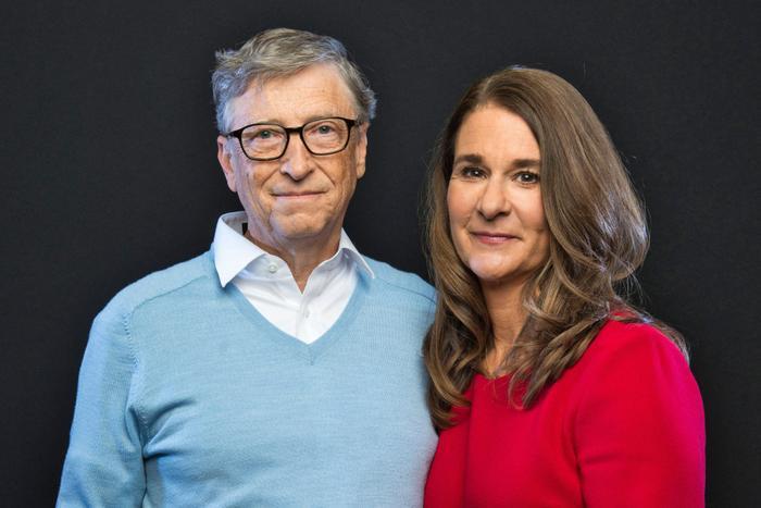 Các con của Bill Gates có thể nhận được hơn 10 triệu USD tiền thừa kế Ảnh 2