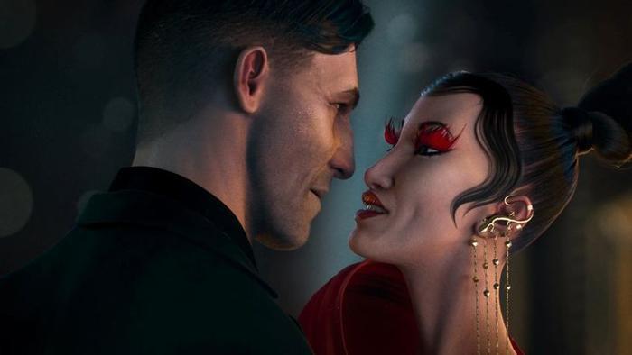 Xếp hạng các tập phim trong series hoạt hình đình đám 'Love, Death & Robots' mùa 2 trên Netflix Ảnh 9