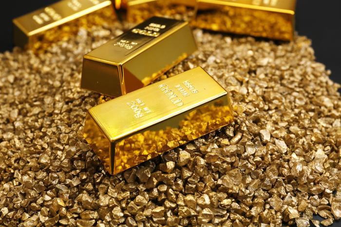 Giá vàng hôm nay 20/5: Giá vàng cao nhất 4,5 tháng, dự báo còn tiếp tục tăng Ảnh 2