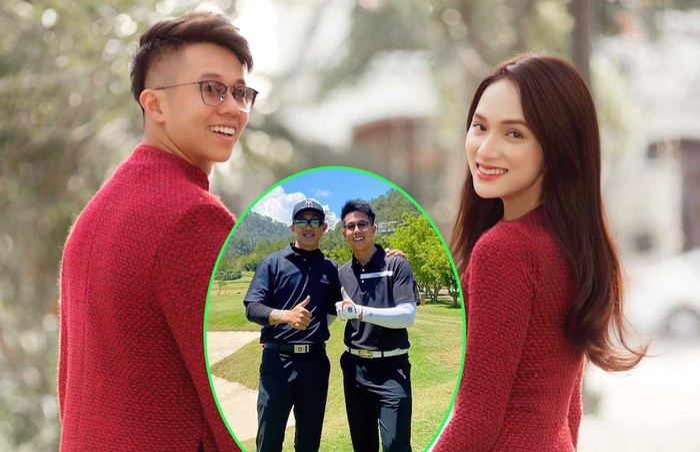 Hương Giang và Matt Liu đã 'đường ai nấy đi' và chứng cứ mới nhất được phát hiện Ảnh 5