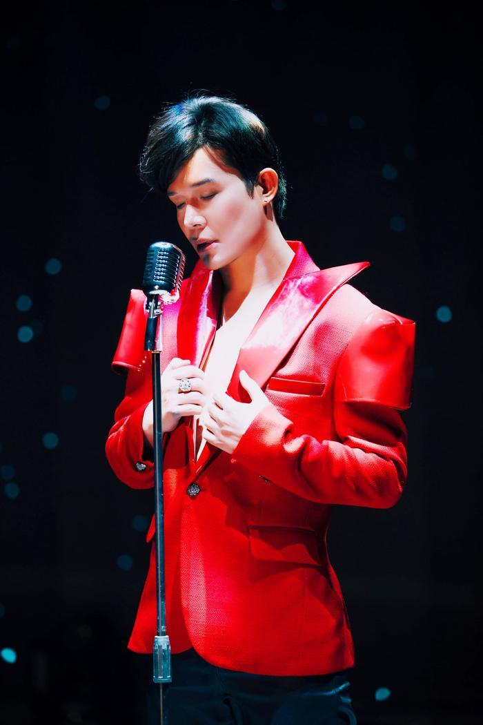 Nathan Lee mua độc quyền loạt hit Cao Thái Sơn: Quyết tâm 'triệt đường hát' của nam ca sĩ? Ảnh 2