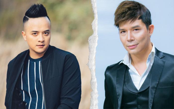 Nathan Lee mua độc quyền loạt hit Cao Thái Sơn: Quyết tâm 'triệt đường hát' của nam ca sĩ? Ảnh 1