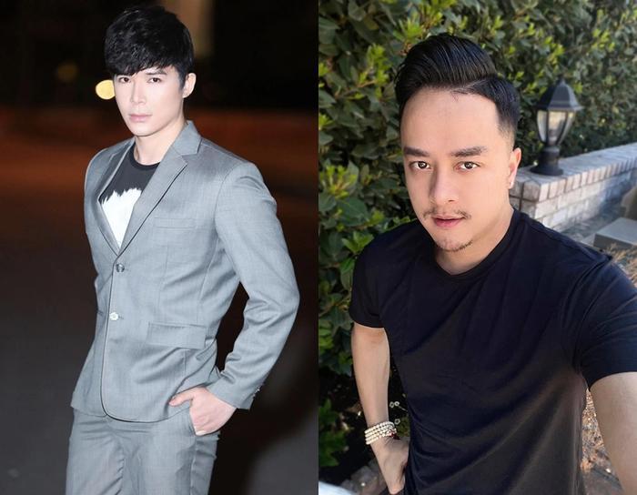 Nathan Lee mua độc quyền loạt hit Cao Thái Sơn: Quyết tâm 'triệt đường hát' của nam ca sĩ? Ảnh 4