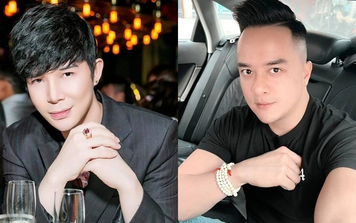 Nathan Lee mua độc quyền loạt hit Cao Thái Sơn: Quyết tâm 'triệt đường hát' của nam ca sĩ? Ảnh 9