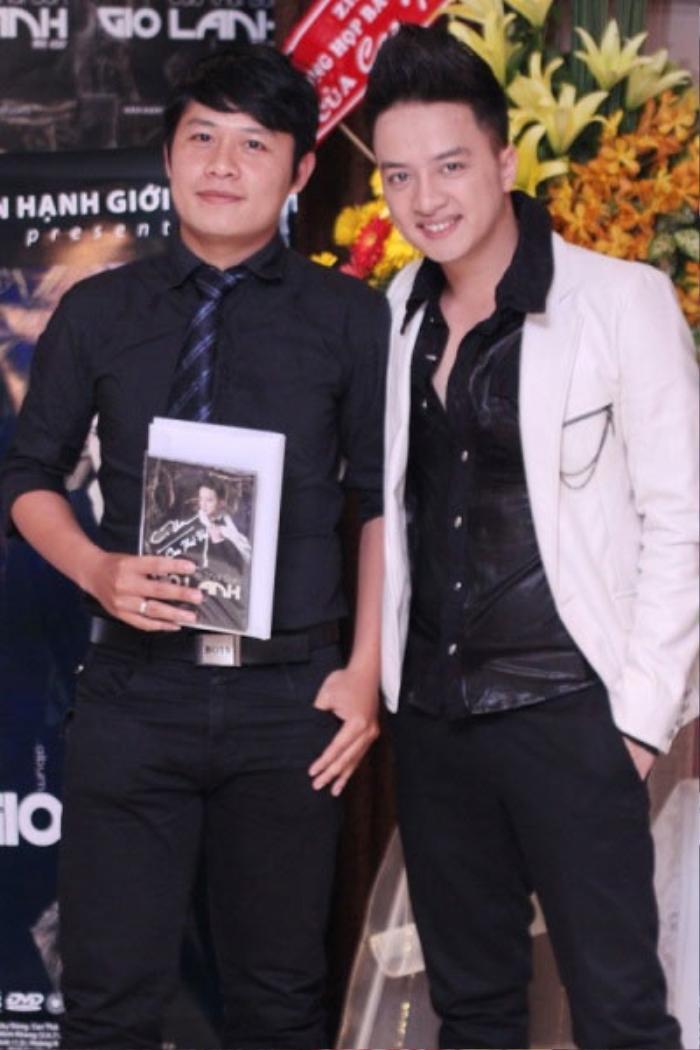 Giữa lùm xùm Nathan Lee mua loạt hit Cao Thái Sơn, Nguyễn Văn Chung: 'Không có chuyện tôi bán để trả nợ' Ảnh 4