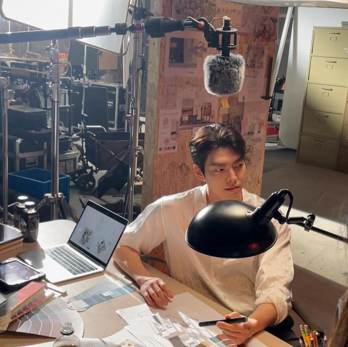 Kim Woo Bin - Shin Min Ah ra sinh là dành cho nhau Ảnh 3