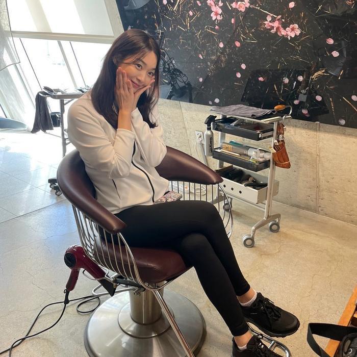 Kim Woo Bin - Shin Min Ah ra sinh là dành cho nhau Ảnh 4