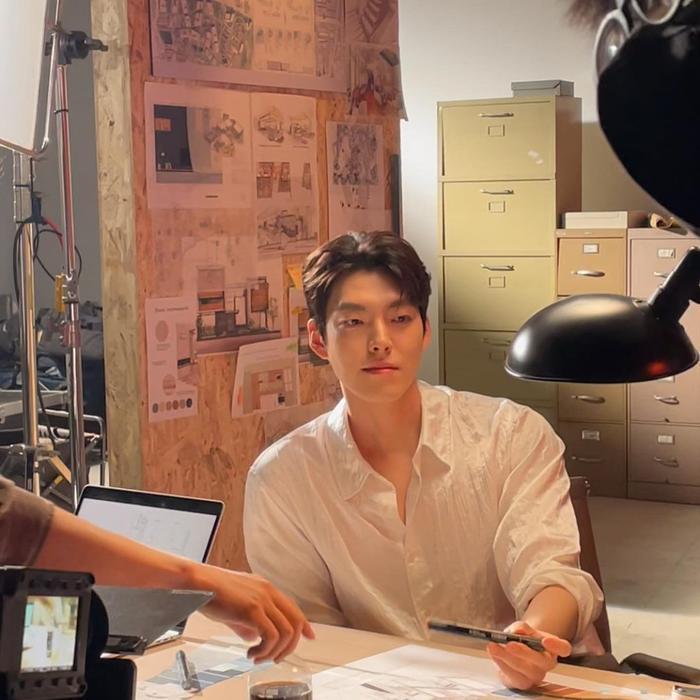 Kim Woo Bin - Shin Min Ah ra sinh là dành cho nhau Ảnh 5