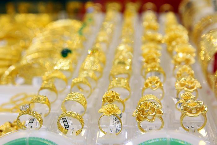 Giá vàng hôm nay 21/5: Vàng tiếp tục tăng cao, chuẩn bị thiết lập đỉnh mới? Ảnh 4