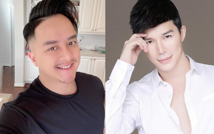 Cao Thái Sơn đáp trả Nathan Lee: 'Việc ca sĩ khác hát lại hit của mình rất đáng hoan nghênh' Ảnh 5