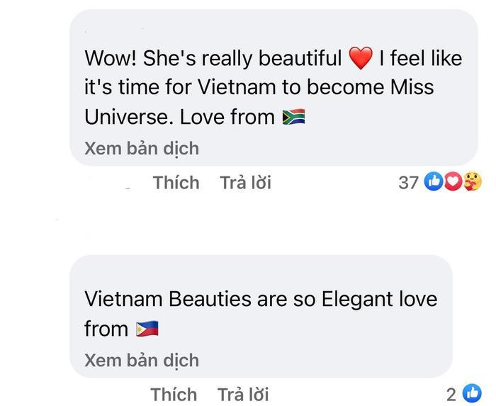 Á hậu Kim Duyên xuất hiện trên chuyên trang sắc đẹp Missosology Ảnh 5