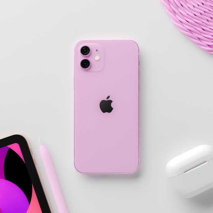 Ngất ngây với iPhone 13 màu Rose Pink ngọt ngào, đẹp mê mẩn 'đốn tim' fan Táo Ảnh 4