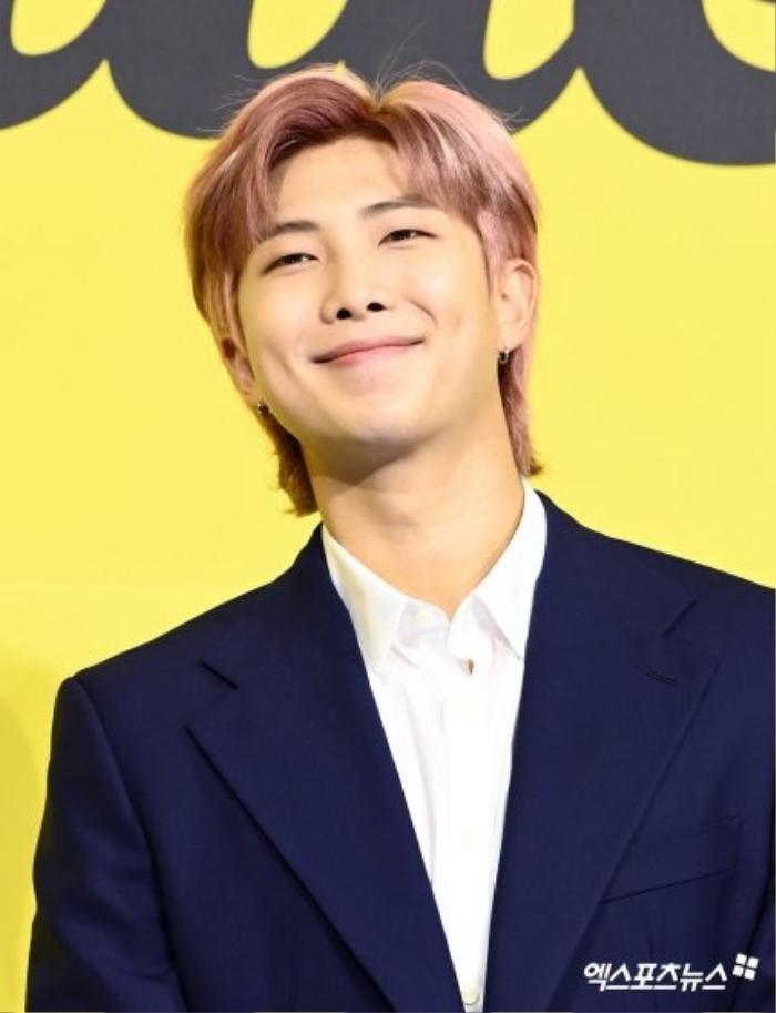 Ngắm nhìn loạt khoảnh khắc BTS 'thật là vàng tươi' trong họp báo comeback Butter Ảnh 42