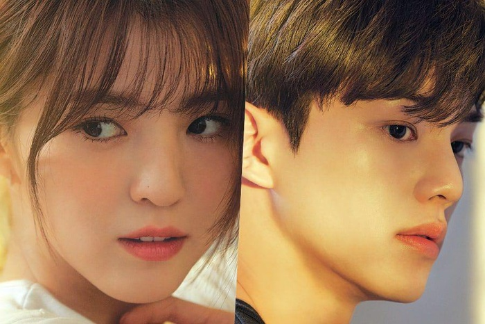 'Nevertheless': Chuyện tình mới của Song Kang và Han So Hee hứa hẹn mê hoặc khán giả với 'visual' đỉnh