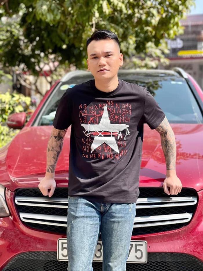Sau Nguyễn Văn Chung, Nathan Lee tiếp tục 'vung tiền' mua loạt hit Khắc Việt sáng tác cho Cao Thái Sơn? Ảnh 5
