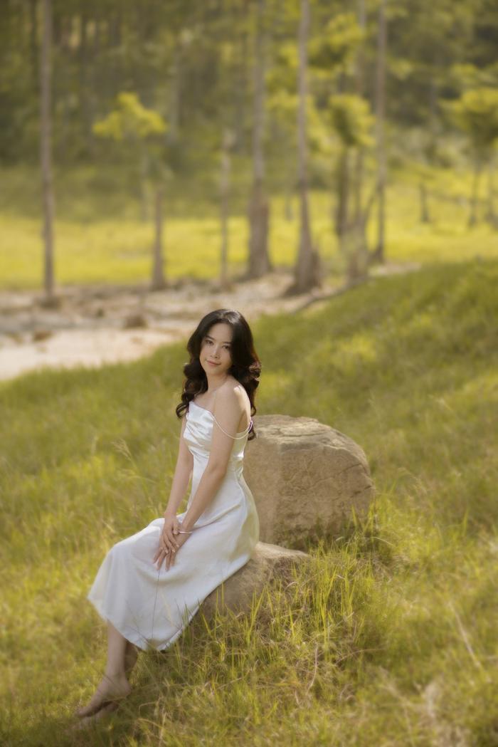 Nhan sắc của Nam Em trong bộ ảnh mới, đủ lực chinh chiến Miss Universe Việt Nam chưa? Ảnh 7