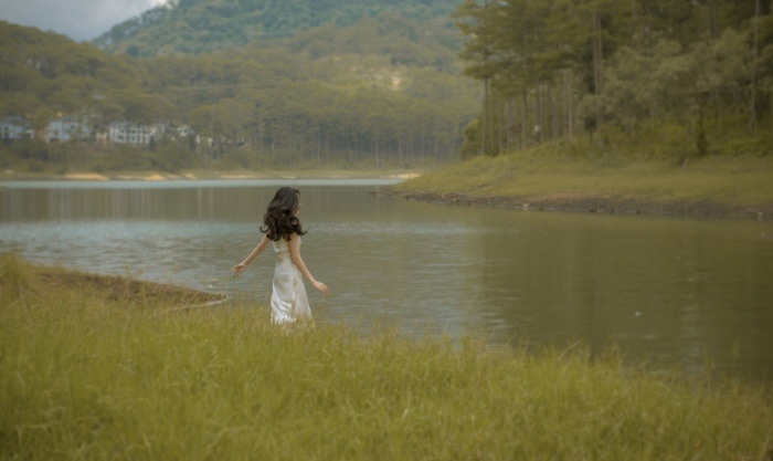 Nhan sắc của Nam Em trong bộ ảnh mới, đủ lực chinh chiến Miss Universe Việt Nam chưa? Ảnh 14