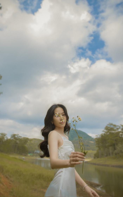 Nhan sắc của Nam Em trong bộ ảnh mới, đủ lực chinh chiến Miss Universe Việt Nam chưa? Ảnh 10