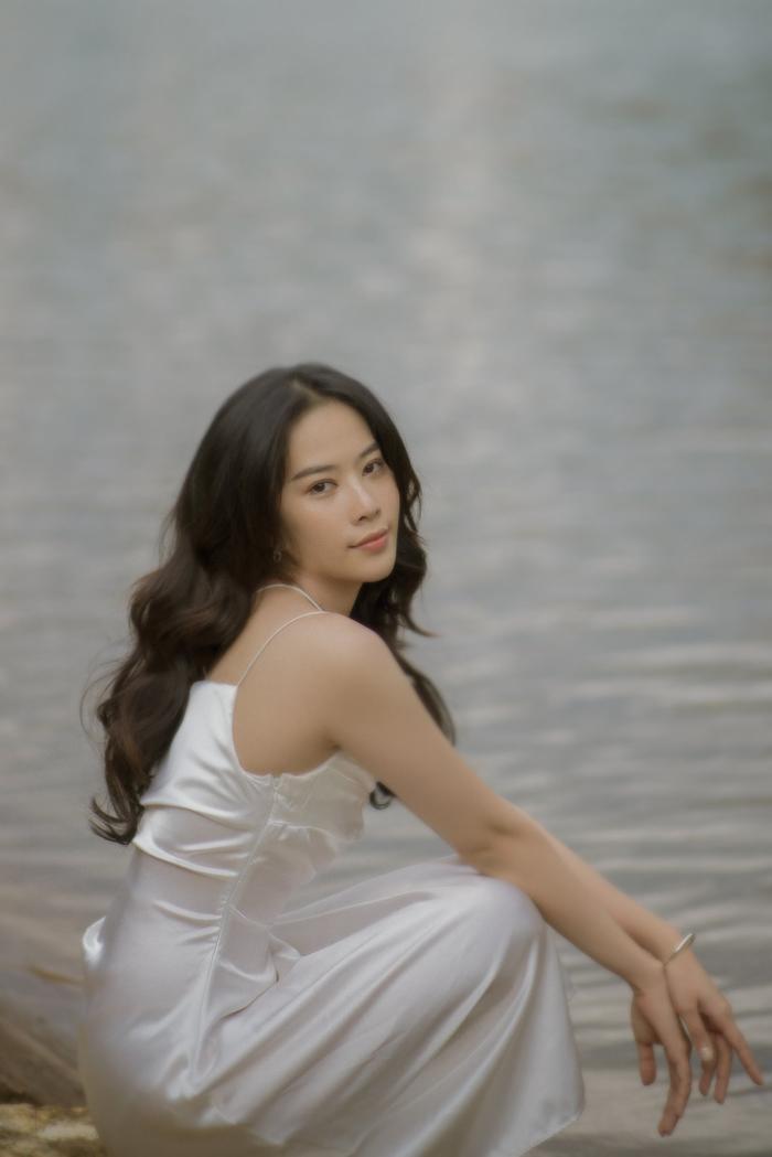Nhan sắc của Nam Em trong bộ ảnh mới, đủ lực chinh chiến Miss Universe Việt Nam chưa? Ảnh 3