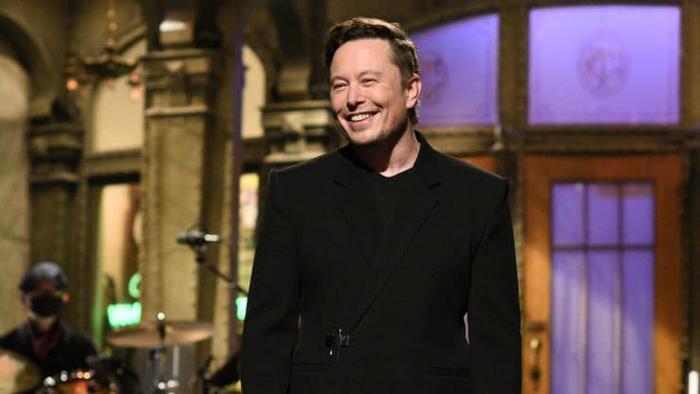 Elon Musk thề 'chưa bán và sẽ không bán' Dogecoin Ảnh 1