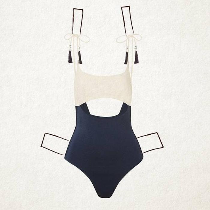 Mẹo chọn áo tắm phù hợp với hình dáng cơ thể cho các nàng 'đốt cháy' bãi biển hè này! Ảnh 4