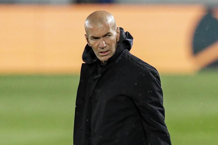 Vòng hạ màn La Liga 2020/21: Trận cuối của Zidane? Ảnh 1