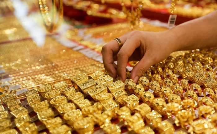 Giá vàng hôm nay 22/5: Tiếp tục tăng giá, vàng lên ngưỡng cao nhất kể từ đầu năm Ảnh 2