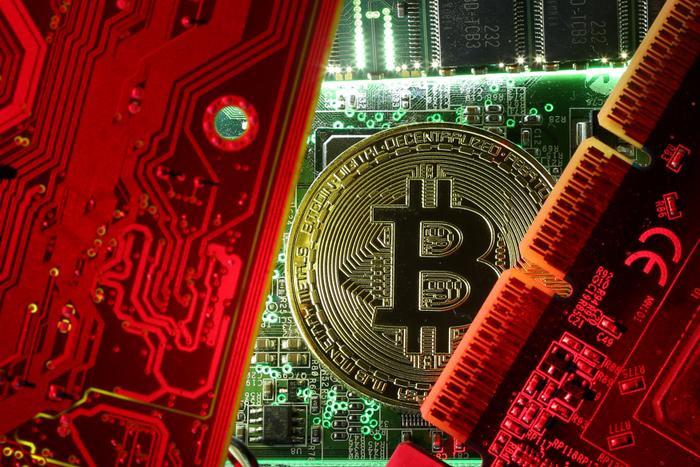 Trung Quốc cấm đào Bitcoin, thị trường tiền số tiếp tục cắm đầu lao dốc Ảnh 1