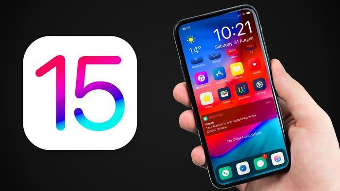 Apple bất ngờ hé lộ loạt tính năng đỉnh cao sẽ có trên iOS 15 Ảnh 4