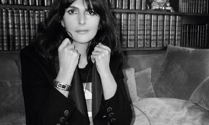 Cánh tay phải và cánh tay trái của ông hoàng Chanel- Karl Lagerfeld là ai? Ảnh 7