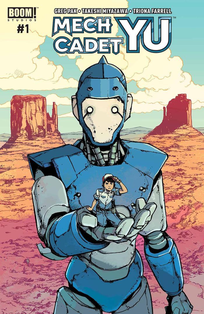 Netflix sắp có thêm hai siêu phẩm anime cực chất?