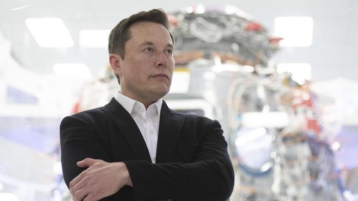 Elon Musk lại nói điều bất ngờ về tiền mã hoá Ảnh 1