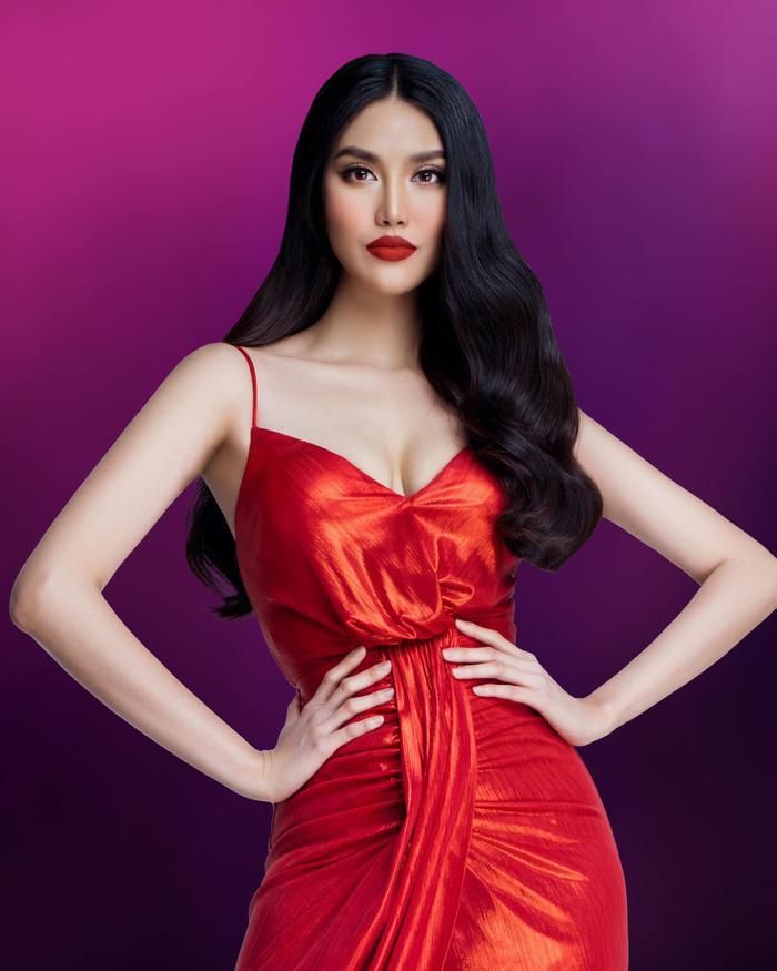 Khánh Vân lọt Top 21 Miss Universe - Lan Khuê Top 11 Miss World: Fan đừng quá khắt khe về giải VOTE? Ảnh 3