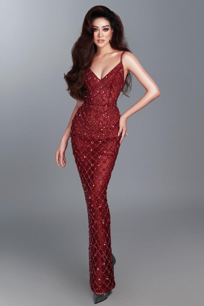 Khánh Vân lọt Top 21 Miss Universe - Lan Khuê Top 11 Miss World: Fan đừng quá khắt khe về giải VOTE? Ảnh 8