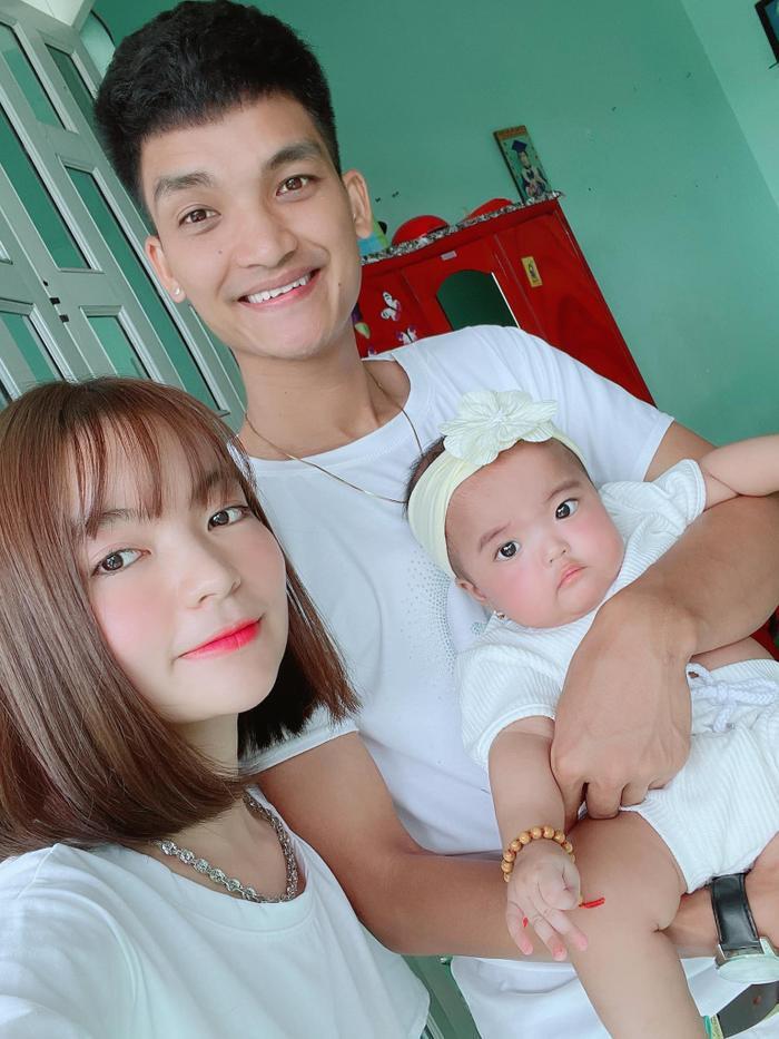 Bị anti-fan chê bai bắt chước Winnie nhà Đông Nhi, vợ Mạc Văn Khoa đáp trả 'cực căng' Ảnh 4