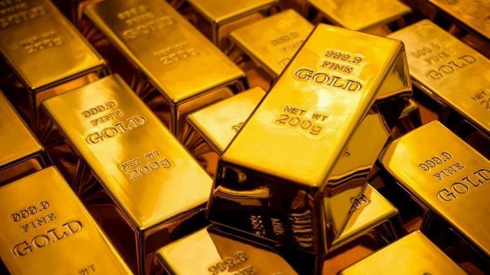Giá vàng hôm nay 24/5: Giá vàng tăng mạnh, vượt qua ngưỡng cản 1.850 USD/ounce Ảnh 2