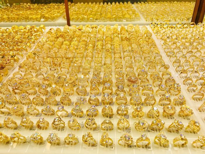 Giá vàng hôm nay 24/5: Giá vàng tăng mạnh, vượt qua ngưỡng cản 1.850 USD/ounce Ảnh 4